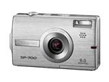 CAMEDIA SP-700 製品画像