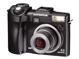 CAMEDIA SP-350 製品画像