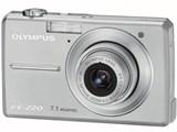 CAMEDIA FE-220 製品画像