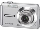 CAMEDIA FE-320 製品画像