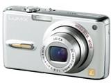 LUMIX DMC-FX07 製品画像