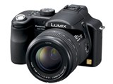 LUMIX DMC-FZ50 製品画像