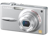 LUMIX DMC-FX30 製品画像