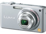 LUMIX DMC-FX33 製品画像