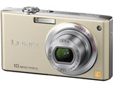 LUMIX DMC-FX35 製品画像