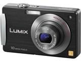 LUMIX DMC-FX500 製品画像