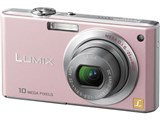 LUMIX DMC-FX37 製品画像