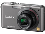 LUMIX DMC-FX150 製品画像