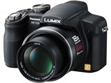 LUMIX DMC-FZ28 製品画像