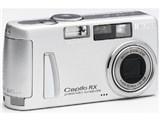 Caplio RX 製品画像