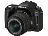 PENTAX *ist DS2 ボディ 製品画像