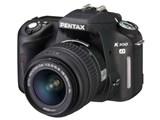 PENTAX K100D ボディ 製品画像