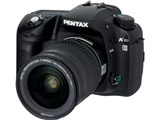 PENTAX K10D ボディ 製品画像