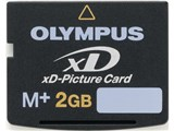 M-XD2GMP (2GB TypeM+) 製品画像