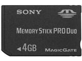 MSX-M4GS (4GB) ���i�摜