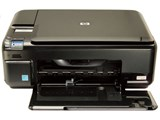 HP Photosmart C4486 All-in-One 製品画像