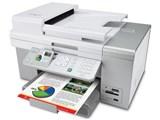 Lexmark X9350 ワイヤレスオフィス・オールインワン 製品画像