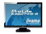 ProLite E2607WS-B PLE2607WS-B1 [25.5インチ] 製品画像