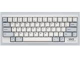 Happy Hacking Keyboard Professional2 白 (PD-KB400W)