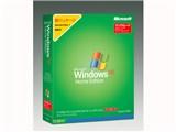 Windows XP Home Edition SP1 ��{�� �A�b�v�O���[�h��