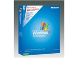 Windows XP Professional SP2 日本語版 製品画像