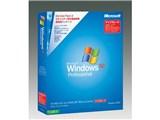 Windows XP Professional SP2 ��{�� �A�b�v�O���[�h�� ���i�摜