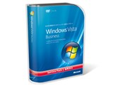 Windows Vista Business SP1 ��{���