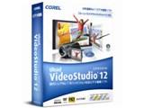 Ulead VideoStudio 12 製品画像
