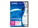 SmartOn Solo for I-O DATA SO-SOLO(LC10) 10���C�Z���X��
