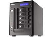 TS-509 Pro Turbo NAS 製品画像