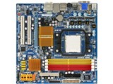 GA-MA78GM-S2H Rev.1.0 製品画像