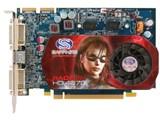 SAPPHIRE RADEON HD 4670 512MB GDDR3 PCIE (PCIExp 512MB) 製品画像
