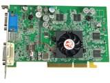 RD96XT-A128GOLD (AGP 128MB) 製品画像