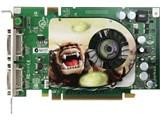 GF8600GT-E256HW (PCIExp 256MB) 製品画像