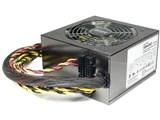 AS Power Silentist S-550EB 製品画像