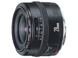 EF28mm F2.8 製品画像