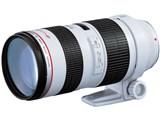 EF70-200mm F2.8L USM 製品画像