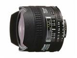 Ai AF Fisheye-Nikkor 16mm f/2.8D 製品画像