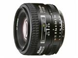 Ai AF Nikkor 50mm f/1.4D 製品画像