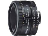Ai AF NIKKOR 50mm f/1.8D 製品画像