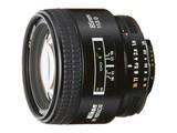 Ai AF Nikkor 85mm f/1.8D 製品画像