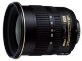 AF-S DX Zoom-Nikkor 12-24mm f/4G IF-ED 製品画像