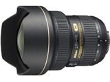 AF-S NIKKOR 14-24mm f/2.8G ED 製品画像
