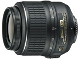 AF-S DX NIKKOR 18-55mm f/3.5-5.6G VR 製品画像