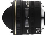10mm F2.8 EX DC FISHEYE HSM (���ݗp) ���i�摜