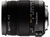 18-125mm F3.8-5.6 DC OS HSM (ニコン用) 製品画像