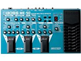 Guitar Multiple Effects ME-50 製品画像