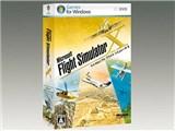 マイクロソフト フライト シミュレータ X 製品画像