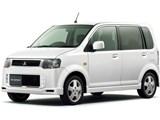 三菱 eKスポーツの中古車