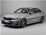 BMW 3�V���[�Y�̒��Î�